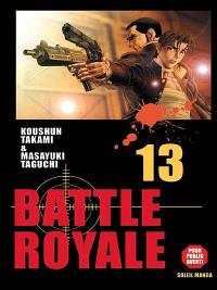 Battle royale. Volume 13