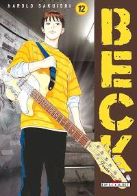 Beck. Volume 12