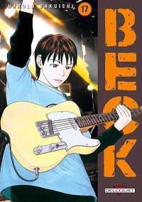 Beck. Volume 17