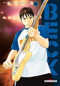 Beck. Volume 20