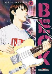 Beck. Volume 21
