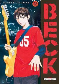 Beck. Volume 22