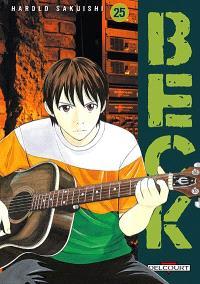 Beck. Volume 25