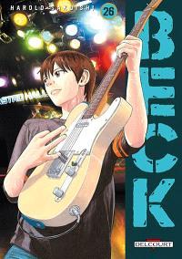 Beck. Volume 26
