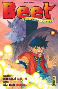 Beet : the Vandel Buster. Volume 2