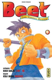 Beet : the Vandel Buster. Volume 5