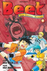 Beet : the Vandel Buster. Volume 7
