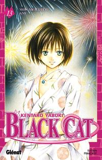 Black Cat. Volume 13, Mon meilleur ami