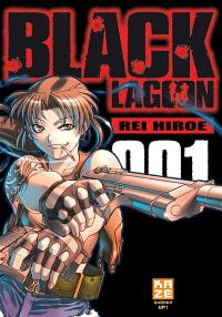 Black lagoon. Volume 1