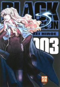Black lagoon. Volume 3