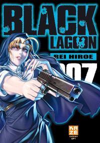 Black lagoon. Volume 7