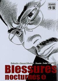 Blessures nocturnes. Volume 3