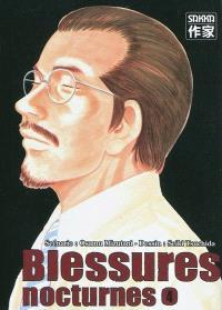 Blessures nocturnes. Volume 4