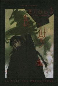 Blood romance. Volume 1