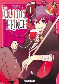 Bloody prince. Volume 1
