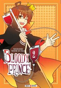 Bloody prince. Volume 2