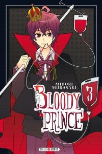 Bloody prince. Volume 3