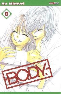 Body. Volume 8