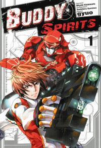 Buddy spirits. Volume 1