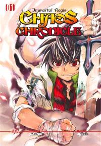 Chaos chronicle : immortal Regis. Volume 1