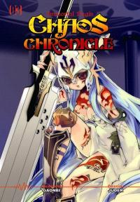 Chaos chronicle : immortal Regis. Volume 3