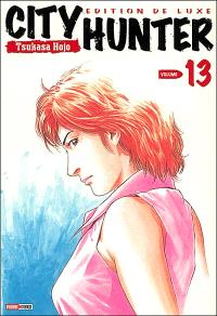 City Hunter. Volume 13