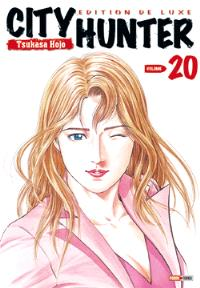 City Hunter. Volume 20