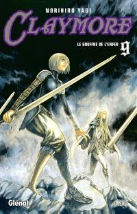 Claymore. Volume 9, Le gouffre de l'enfer