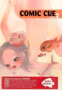 Comic cue. Volume 2, Sur le thème de la nourriture