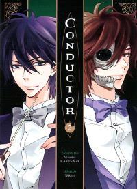 Conductor. Volume 2