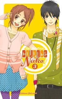 Courage Nako !. Volume 3