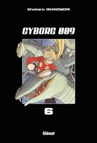 Cyborg 009. Volume 6