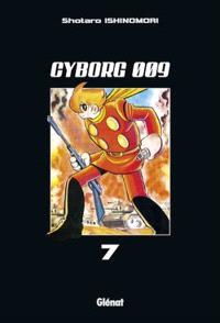 Cyborg 009. Volume 7