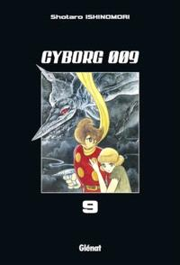 Cyborg 009. Volume 9