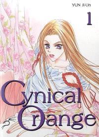 Cynical orange. Volume 1
