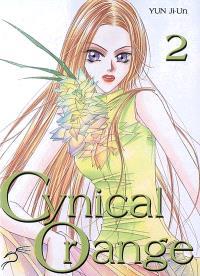Cynical orange. Volume 2