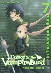 Dance in the Vampire Bund. Volume 7