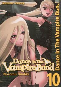 Dance in the Vampire Bund. Volume 10