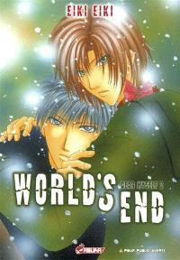 Dear myself. Volume 2, World's end