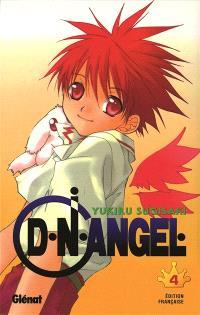 DNAngel. Volume 4