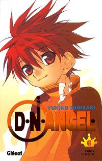 DNAngel. Volume 6