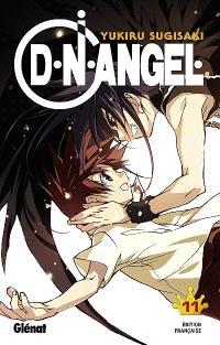 DNAngel. Volume 11
