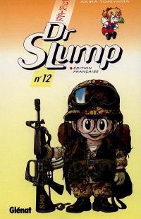 Docteur Slump. Volume 12