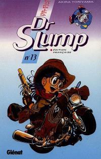Docteur Slump. Volume 13