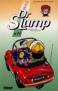 Docteur Slump. Volume 14