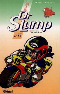 Docteur Slump. Volume 15