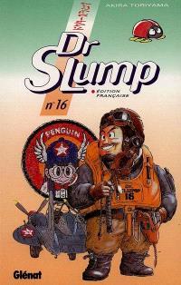 Docteur Slump. Volume 16