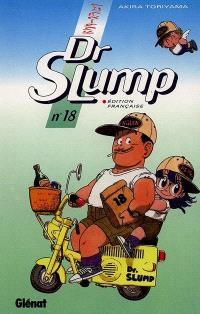 Docteur Slump. Volume 18