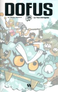 Dofus. Volume 15, Le Yen intrépide