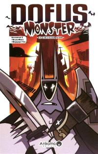 Dofus monster. Volume 3, Le chevalier noir